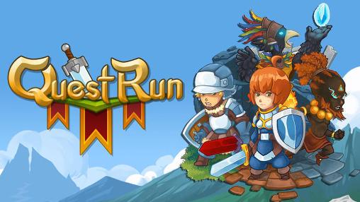 Quest run скріншот 1