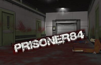 logo Prisoner 84