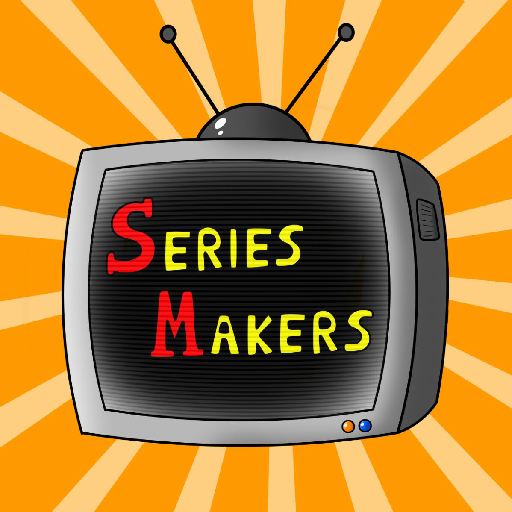 Series Makers Tycoon: TV Tycoon Simulator icon