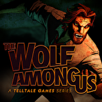 アイコン The wolf among us