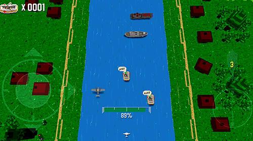 River attack für Android