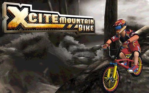 Xcite mountain bike скриншот 1