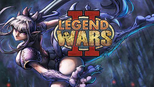 logo Legenden Kriege 2