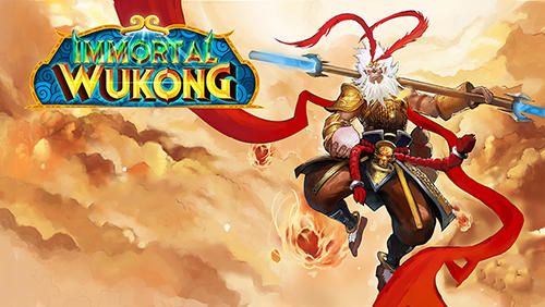 Immortal Wukong capture d'écran 1