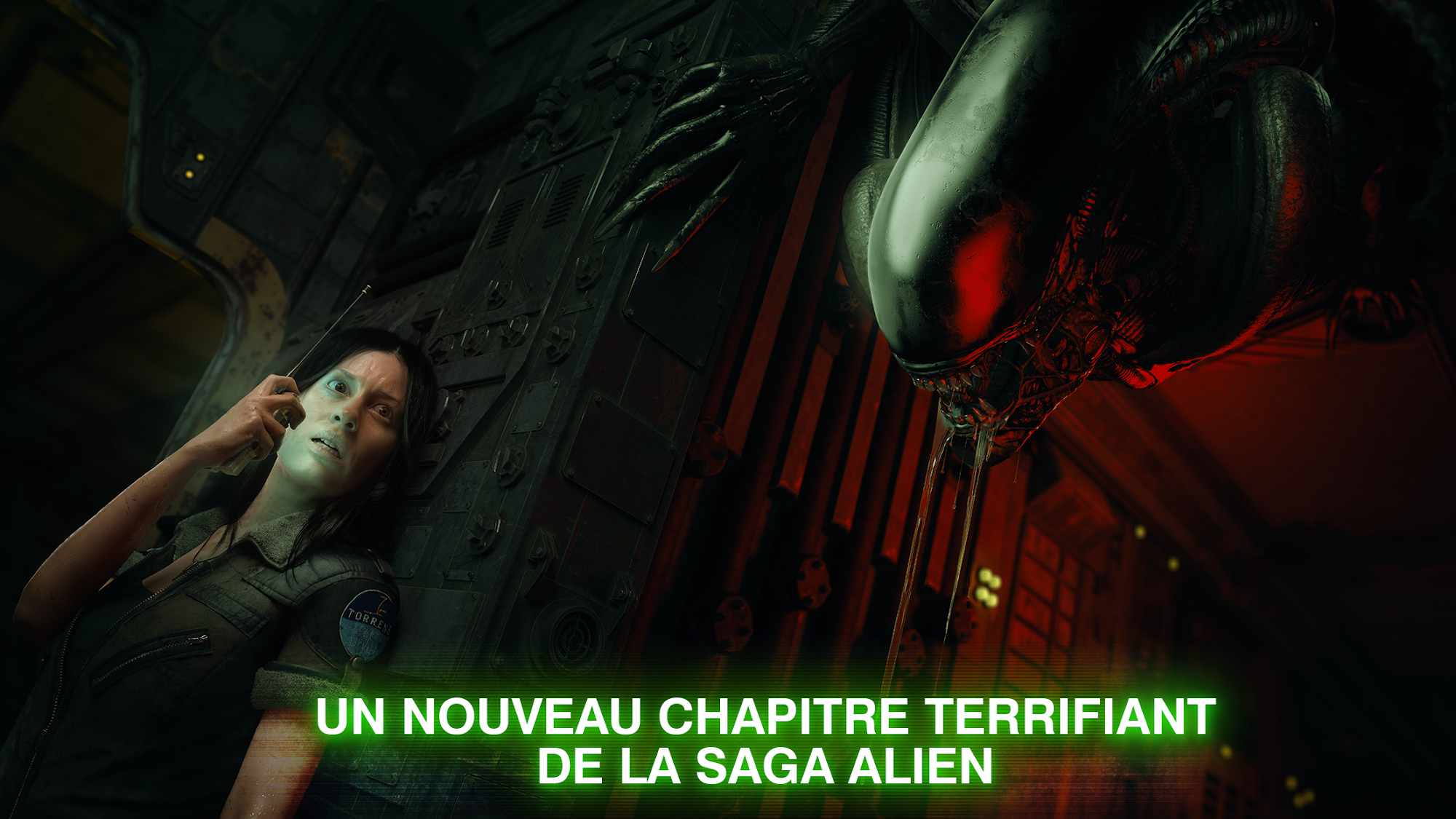 Alien: Blackout capture d'écran 1
