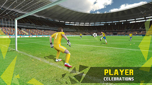 Soccer star 2016: World legend para Android