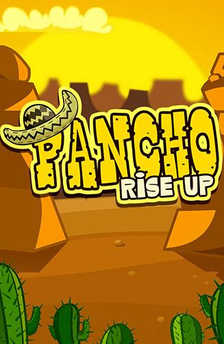 Pancho rise up Symbol