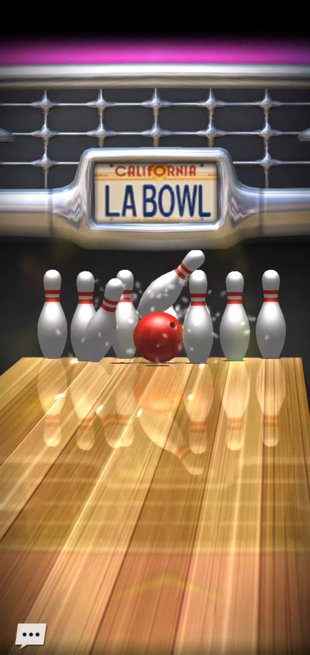 Bowling Star: Strike captura de pantalla 1
