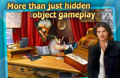 Million Dollar Quest: hidden object adventure in Russian