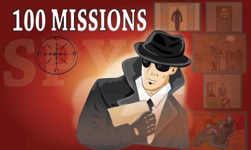 100 Missions: Tower Heist Screenshot