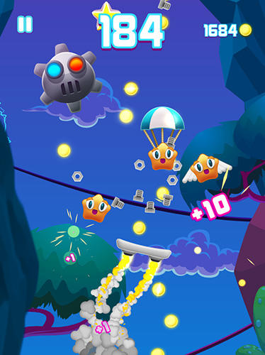 Wobblers for Android
