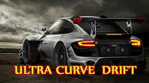 Ultra curve drift Symbol