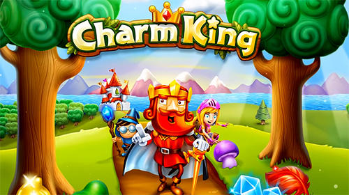 Charm king screenshot 1