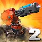 Tower defense: Defense legend 2 Symbol