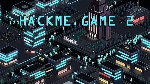 Hackme game 2 скриншот 1