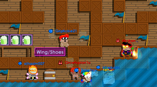 Growtopia captura de tela 1