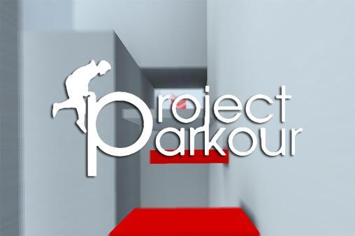 Иконка Project parkour