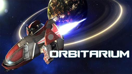 Orbitarium Screenshot