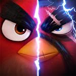 Иконка Angry birds: Evolution