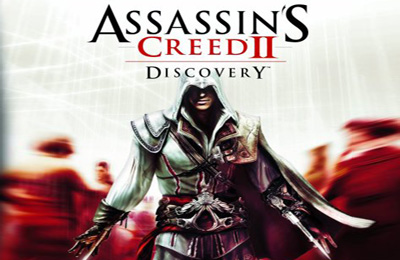 logo Assassin's Creed II Discovery