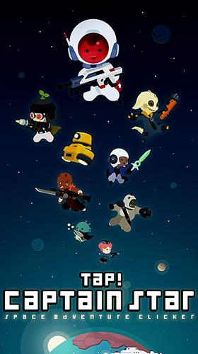 Tap! Captain Star Screenshot