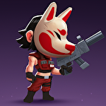 Battlelands royale icono