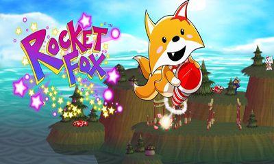 Rocket Fox Symbol