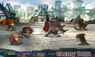 Battleloot Adventure Screenshot