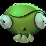 Zombie juice tap icon