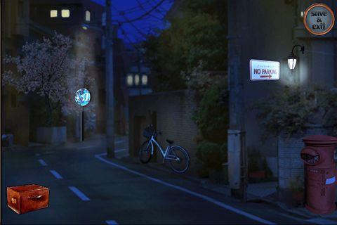 Tokio Mysterien für iPhone