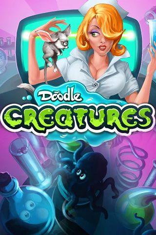 logo Doodle Kreaturen