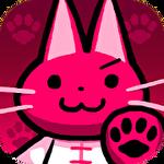 Иконка Kung fu cat