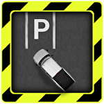Parking Truck Symbol