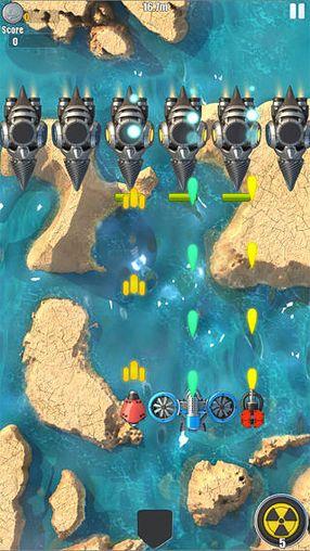 拱廊:下载与飞机有关的游戏2到您的手机