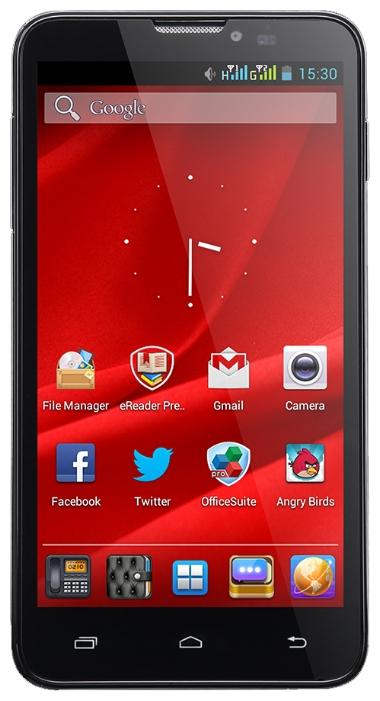 Lade kostenlos Spiele für Prestigio MultiPhone 5300 DUO herunter