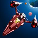 Planet sprint Symbol