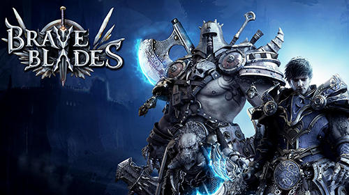 Brave blades: Discord war Screenshot