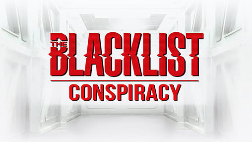 The Blacklist: Conpiracy ícone