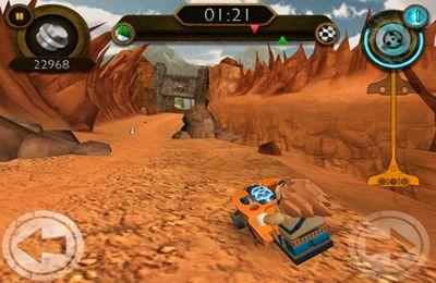LEGO Legende von Chima: Speedorz auf Deutsch