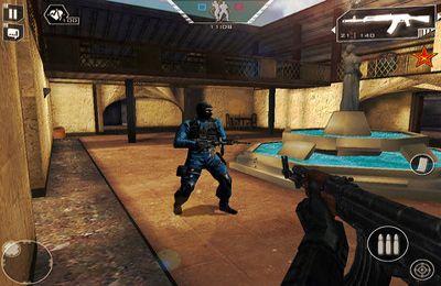 Multiplayerspiele: Lade Bewaffneter Konflikt auf dein Handy herunter
