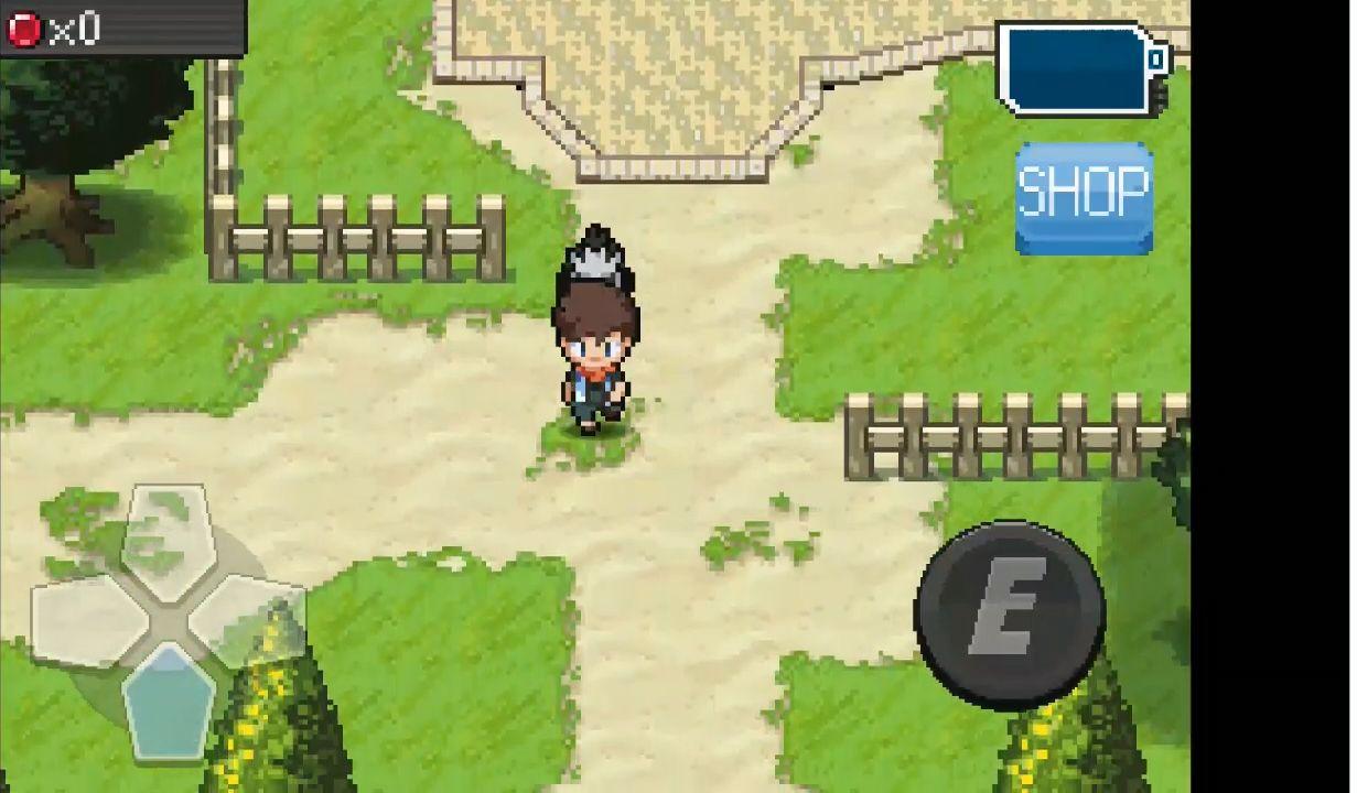 EvoCreo - Тренируйся и развивай свои! скриншот 1