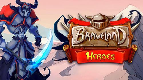 logo Braveland Helden