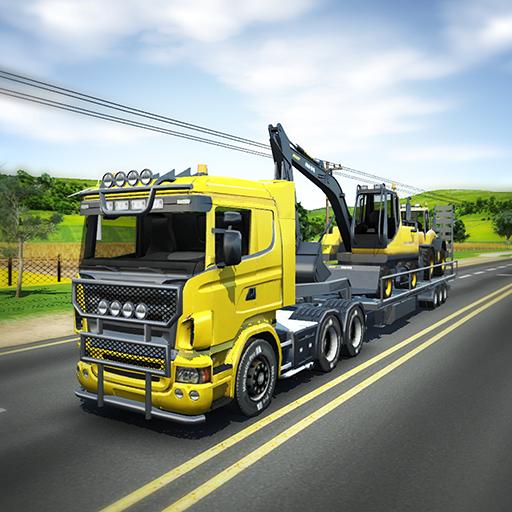Drive Simulator 2020 ícone