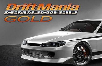 logo La Manie du Drift: les Compétitions Gold
