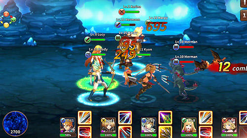 Battle of souls pour Android