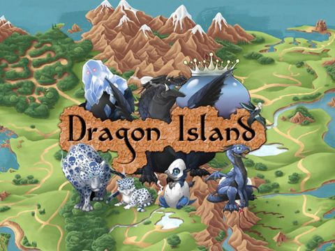 logo Dracheninsel