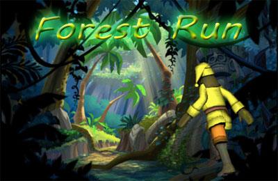logo Forest Run