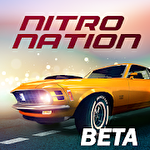 Nitro nation experiment іконка