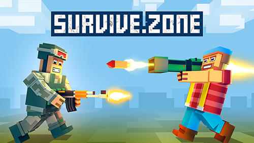 Capturas de tela de Zona de sobrevivência