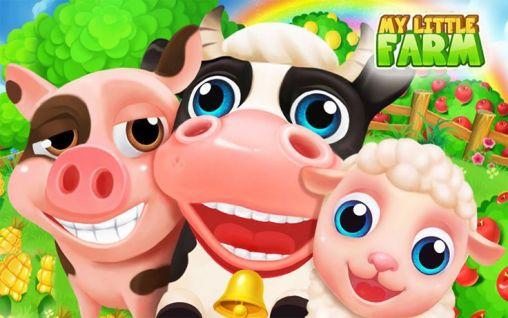 My little farm скриншот 1